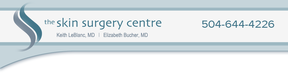 The Skin Surgery Centre